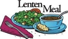 Midweek  Lent Services