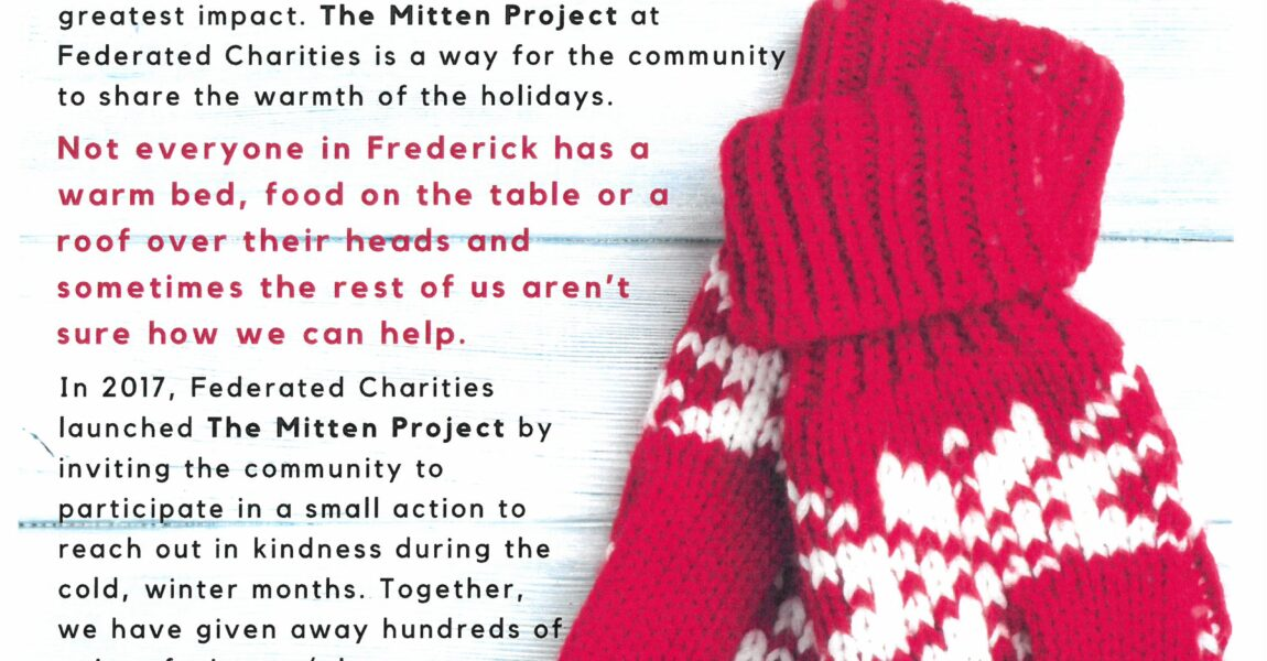 The Mitten Project