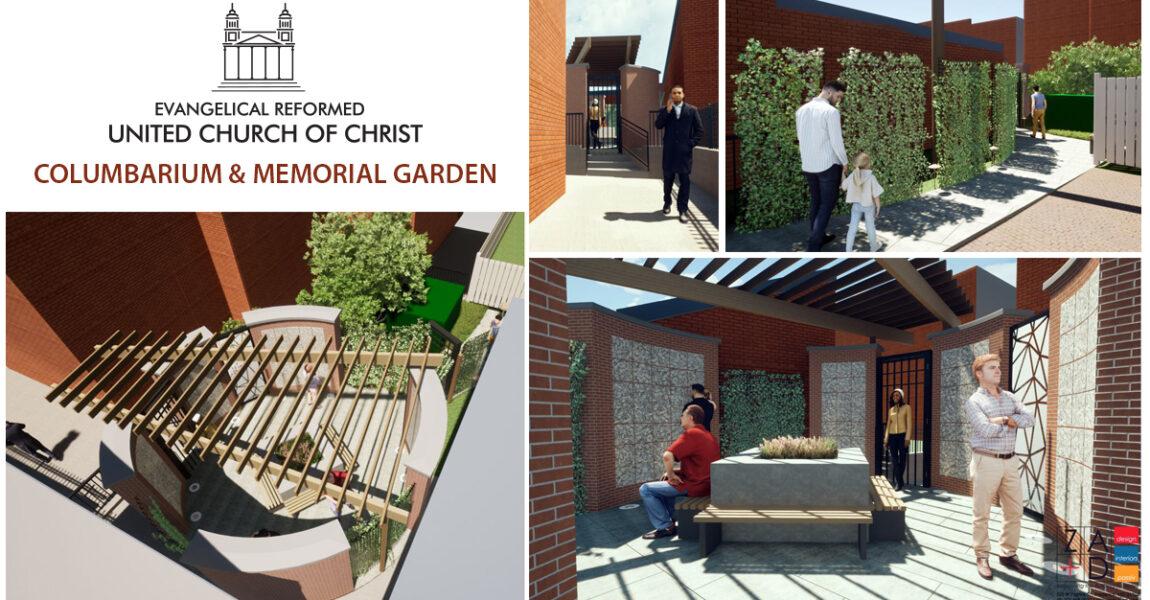 ERUCC Columbarium and Memorial Garden