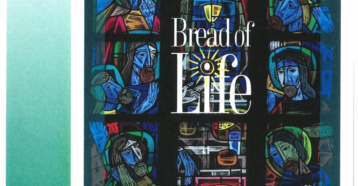 Sunday, August 1, 2021 Worship Bulletin